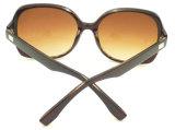 Le plus défunt type d'Elegent en verre de Sun de femmes de lunettes de soleil d'année neuve du modèle F17070