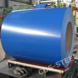 Prepainted катушка Aluzinc стальная/Prepainted катушка Galvalume стальная