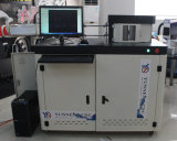 Machine à cintrer de fil de commande numérique par ordinateur de la lettre 3D de la Manche de qualité