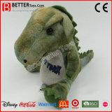 Dinosaur mou de jouet de T-Rex de peluche d'ASTM