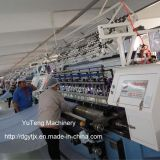 Automatisches Textilsteppende Nähmaschine für Bettwäsche Ygb128-2-3