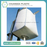 Мешок контейнера FIBC сплетенный PP большой с нижним Spout