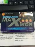 Maximum Capsules IX van de Mens de Versterker van het Geslacht voor Bouw