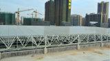 家具の中心のアトリウムのための鉄骨構造の鋼鉄トラス