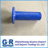 Pipe malléable de broche de bride de fer pour En545&598