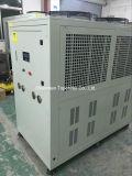 охлаженный воздухом охладитель воды 18kw для машины химической чистки UAE