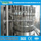 Compléter la chaîne de production eau pure/minérale machine de remplissage de 3in1