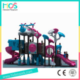 Спортивная площадка Comercial самого лучшего цены изготовления Китая напольная для малышей (HS05401)