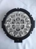 Lumière impeccable de travail du CREE DEL de la qualité 8inch 90W de construction (GT1015-90W)