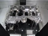 高精度CNCの縦のフライス盤の中心(EV850L)