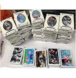Mp3 плэйер формы карточки Redit с гнездом для платы TF/Microsd