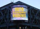 Vidéo de publicité polychrome extérieur d'intérieur d'écran de mur de DEL de P3.91/P4.81/P5.95/P6.25 (panneau de 500*500mm)