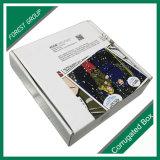 Alta calidad Personalizadas Embalaje verduras papel para envíos Cajas de Cartón