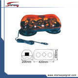 Warnender Rotator-heller Stab für Aufbau, EMS (Ltd715)