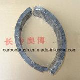 Anel de feitiço / segmento de grafite de carbono para componentes de equipamentos da indústria