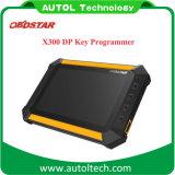 Machine de programmation principale de garniture de DP d'Obdstar X300 pour tous les véhicules mieux que programmeur principal de code de T le PRO