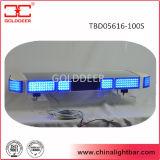 Barra clara de advertência inteiramente selada do diodo emissor de luz do auto azul instantâneo (TBD05616-100S)