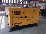 60Hz 120kw/150kVA Cummins Diesel Generator Set (6BTAA5.9-G2 1800rpm)