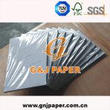 Weißes Sublimation-Umdruckpapier für Bild-Drucken