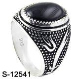Anello d'argento dei monili di alta qualità 925