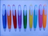 Пер Ballpoint пер шарика геля подарка промотирования цветастое пластичное с логосом