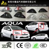 Tampa de luz traseira Lampshade de farol para Toyota Aqua 10 Series Cnp