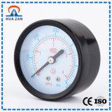 De enige die Druk van de Manometer van de Buis in de Manometer van het Verschil van China Utube wordt gemaakt