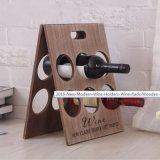 Шкафа вина 2016 стойка вина шкафа красного вина нового самомоднейшего держателей вина деревянная