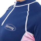 Protetor de duas partes do prurido, Swimwear, Sportswear, terno surfando & terno de mergulho
