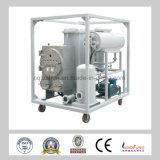 Máquina a prueba de explosiones de la purificación del purificador de petróleo del vacío/de petróleo