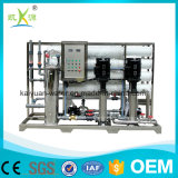 CE / ISO Aprovado 1000lph Filtro de água de osmose reversa / purificador de água