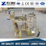 Máquina termoplástica de la marca de camino para la línea marca de la carretera y de la fábrica