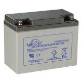 50ah再充電可能なAGM電池UPS電池の太陽エネルギー電池