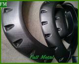 4X4 für schwarze Schutzvorrichtung-Aufflackern 2005-2011 Toyota-Hilux Vigo
