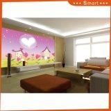 児童室の装飾の油絵のための少し愛