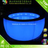 대중적인 바 카운터/플라스틱 LED 바 카운터/이동할 수 있는 바 카운터