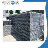 заполнение стояка водяного охлаждения PVC 920* (любых) Kuken черное квадратное