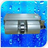 Condicionador de ar da bobina do ventilador