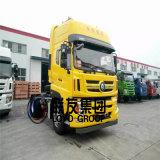 Camion del trattore della Cina Cdw 6*4power per trasporto su strada