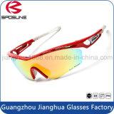 Equitação popular da bicicleta do OEM de Eyewear do melhor esporte feito sob encomenda ao ar livre do tipo que conduz óculos de sol Running