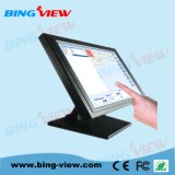 "19 ""True Flat Resistive Point de Vente tactile machine"