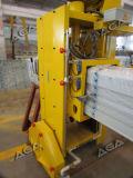 A ponte do guia do laser viu (HQ400/600/700) para a laje de mármore do granito