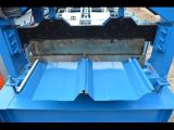 RF-RP114-333-666機械を形作る自動Boltlessの屋根シートロール