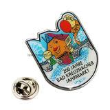 Metal de la manera personalizada esmalte Pin de la solapa de regalo de la promoción
