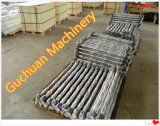 Recambios de los cortacircuítos hidráulicos del tratamiento térmico para los tornillos directos