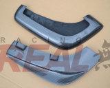 Líneas de fondo de la fibra del carbón para la 10ma ventana trasera 2.0r de Subaru Impreza