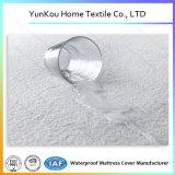 極度の柔らかさ0.02mmの厚さTPUの膜の防水マットレスの保護装置