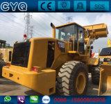 Cargador usado de la rueda del gato 950gc en la venta (oruga 950GC)