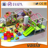 Cour de jeu d'intérieur de vente les plus chauds des enfants de grande taille de qualité