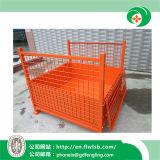 Cajón plegable de acero de logística para el transporte con Ce de Forkfit